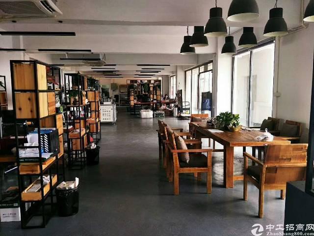 福永凤凰107国道公交站500米高新厂房
