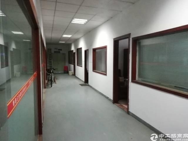福永新和新出楼上500平带豪华装修不要转让费