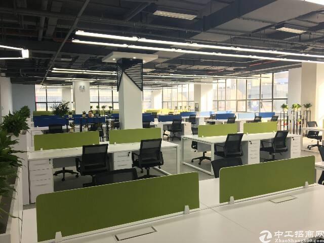 武汉黄陂临空区新技术创意园