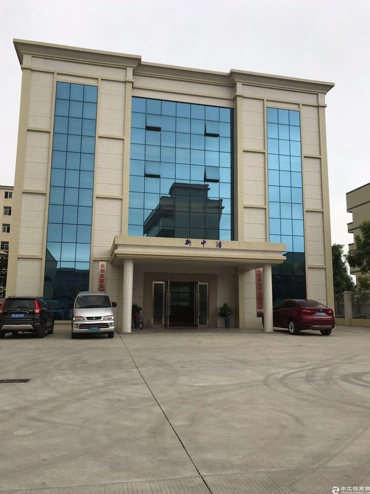 出售国有证厂房占地65亩建筑23000平米