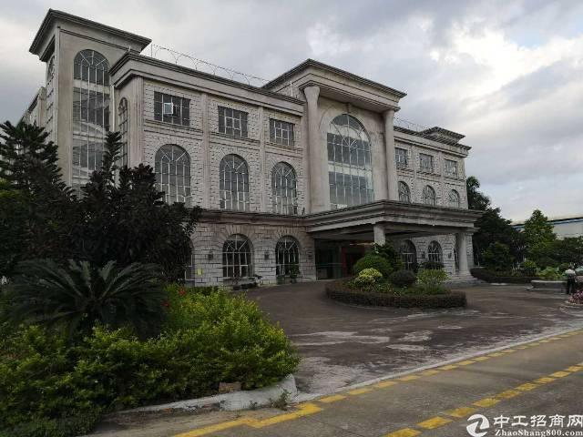 石碣占地面积260平建筑面积2100平宅基地楼房出售