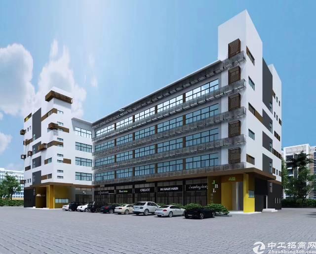 莞城区占地3626㎡,建筑9500㎡国有证厂房出售