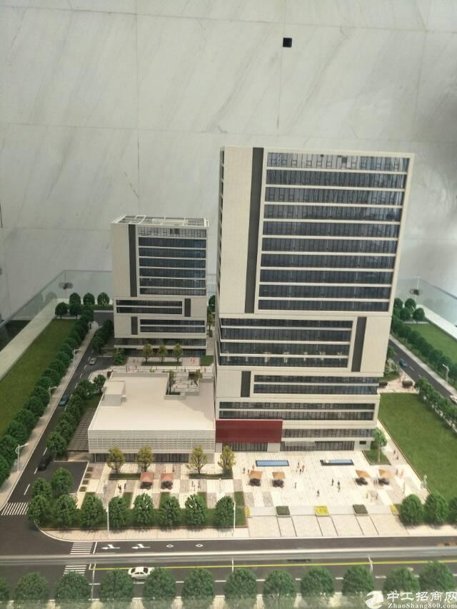 武汉江汉区科技产业园