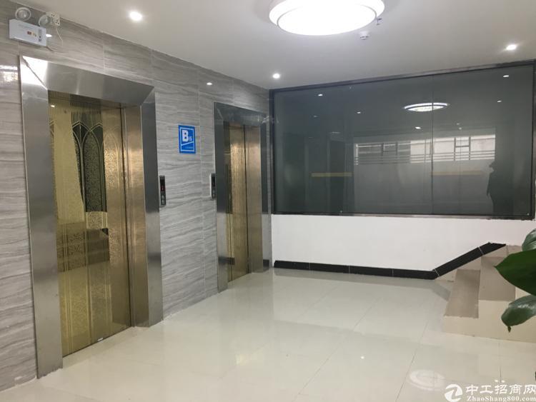 龙华汽车站附近办公室出租 大小面积都有哦!-图2
