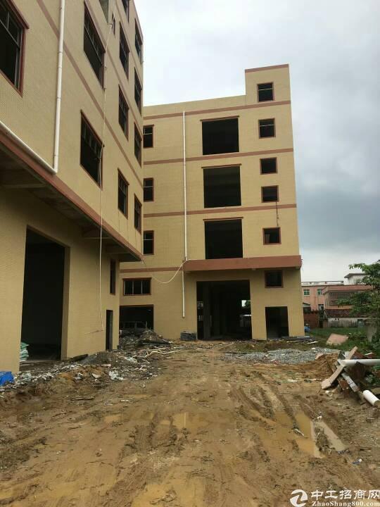 惠州市龙溪新建4000平米标准厂房出租