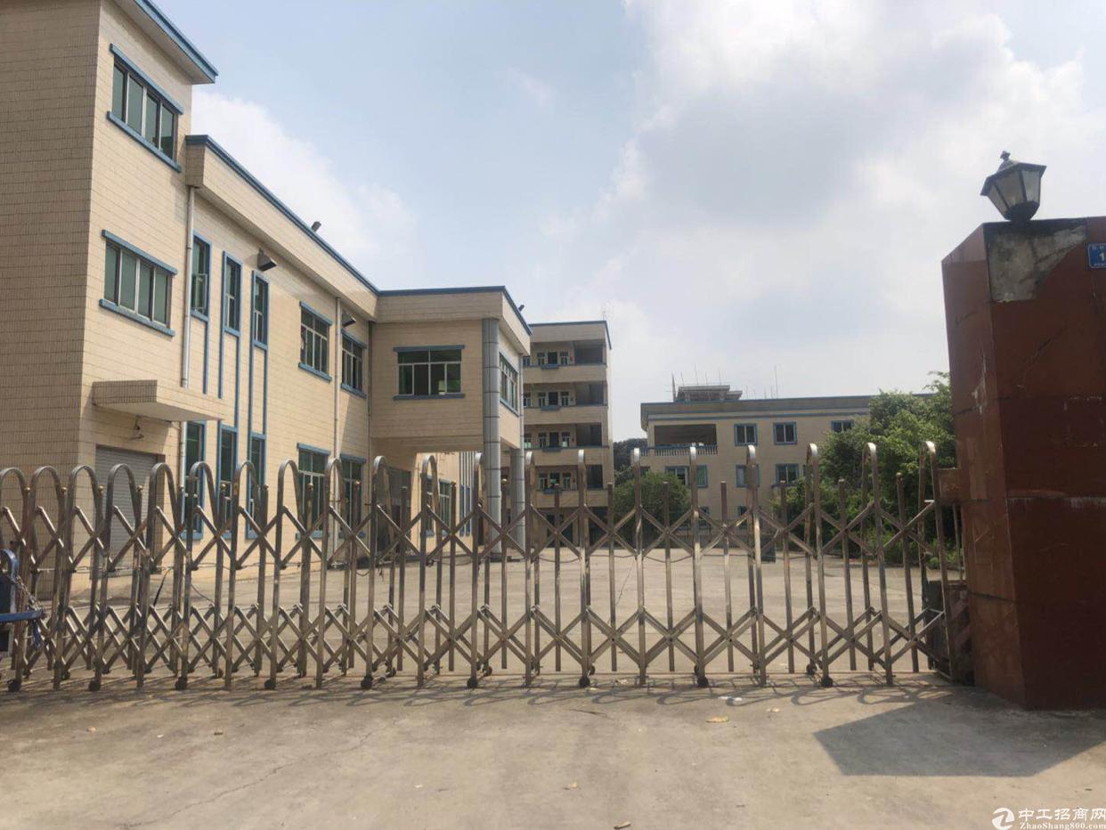 3000平方空地,独门独院可做幼儿园厂房出租