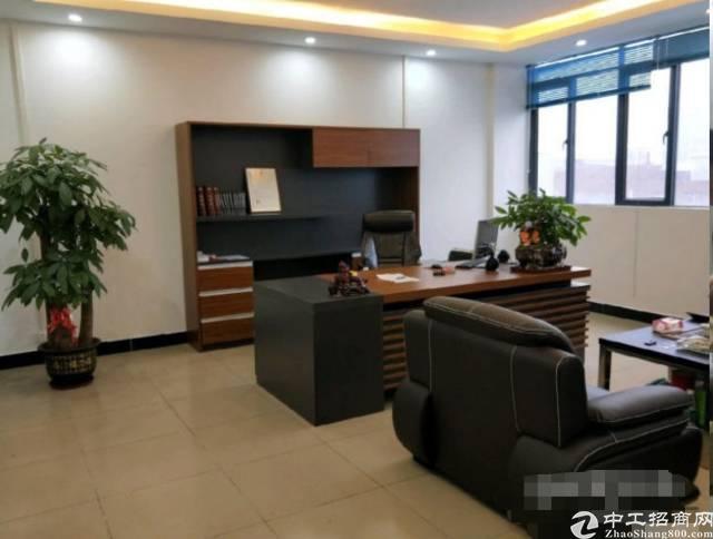 长安乌沙第六工业区楼上月底空出660平方豪华装修