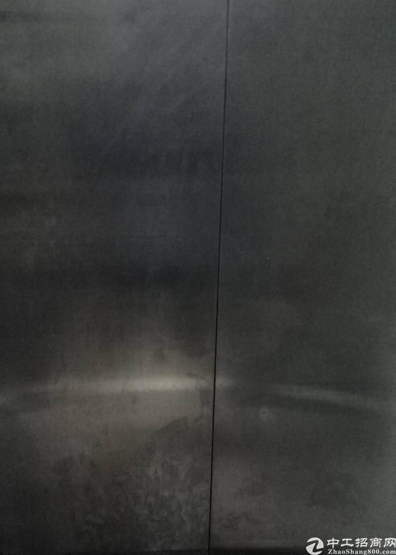 西乡地铁口附近精装厂房750㎡出租
