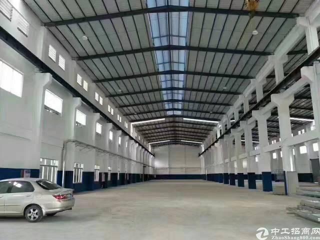 长安镇乌沙全新厂房