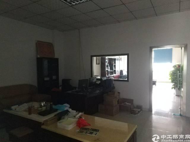 坪山楼上现成装修办公室厂房