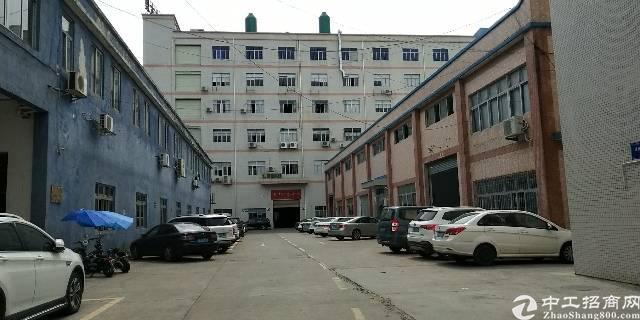 长安镇乌沙新出原房东厂房