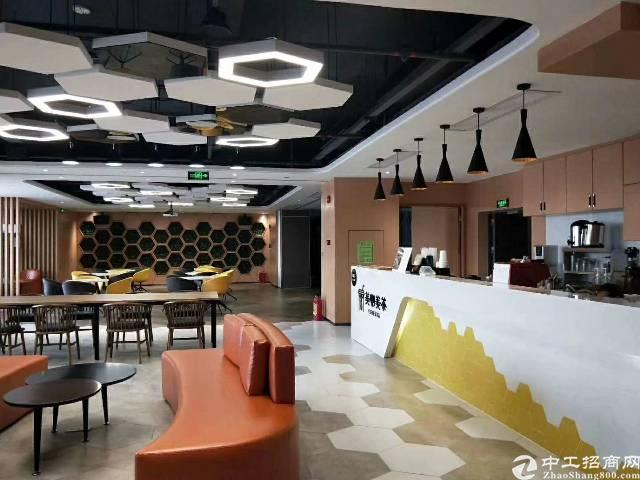 福永同泰时代中心创客6人办公5000元