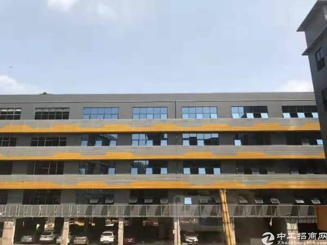 洪暿大厦写字楼200平米出租