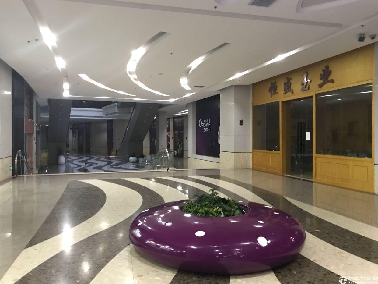 布吉珠宝产业园出租