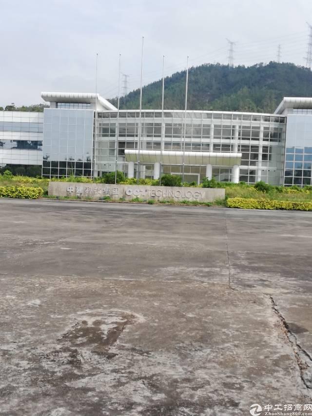 惠阳区高速出口国有证厂房出售