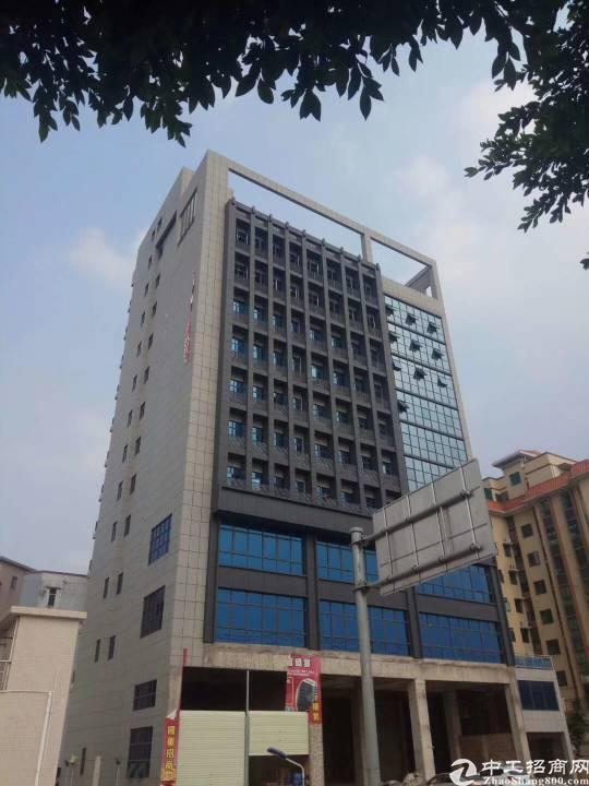 东莞市常平镇新出标准豪华办公楼餐饮出租