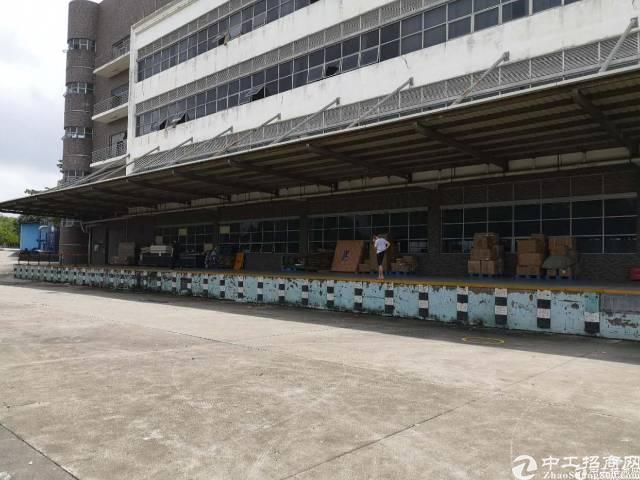 坂田天安云谷附近独院厂房40000平方可以做数据库研发中心