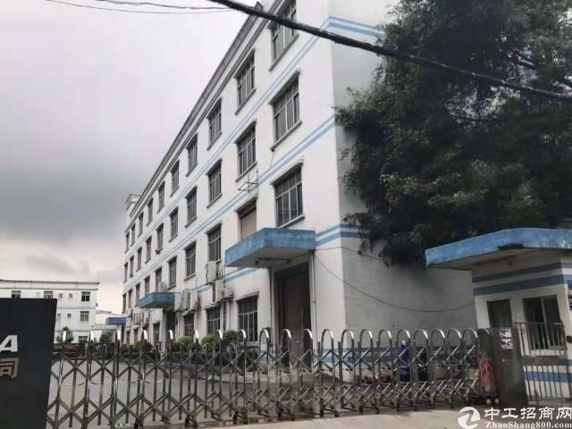 乌沙时富五金广场将空出独院厂房14001平招租