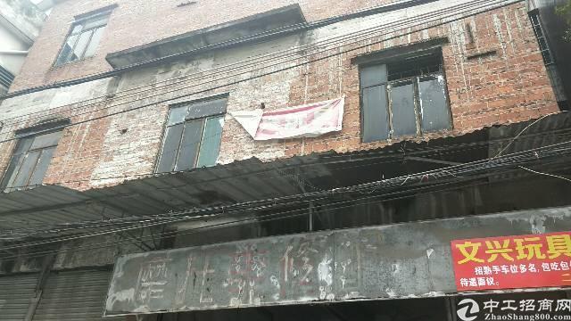 茶山镇250平厂房