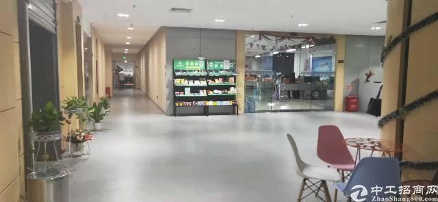 平湖新出豪华装修厂房!