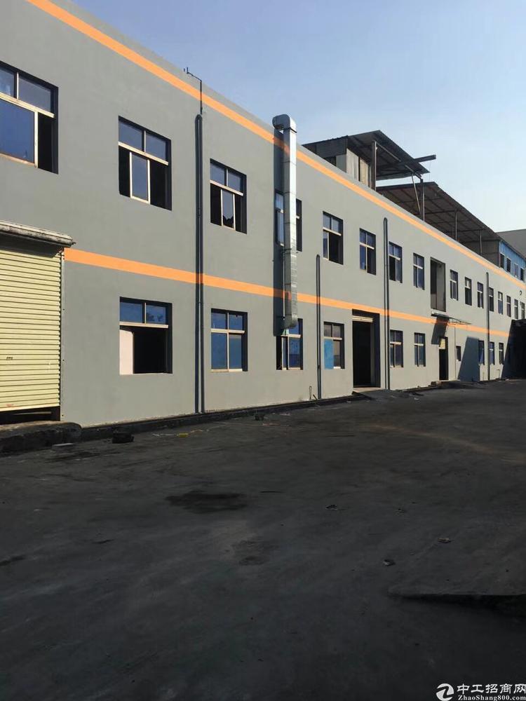惠州独院厂房出售