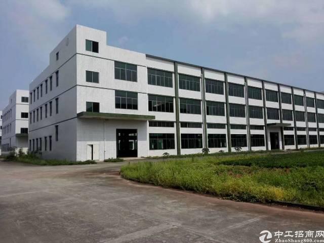 虎门台湾老板厂房招租