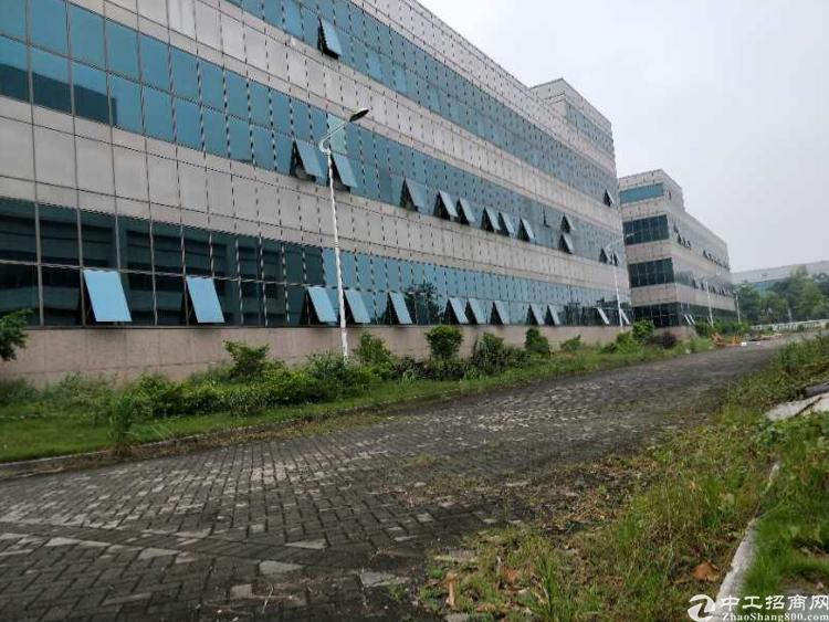 全新花园式工厂