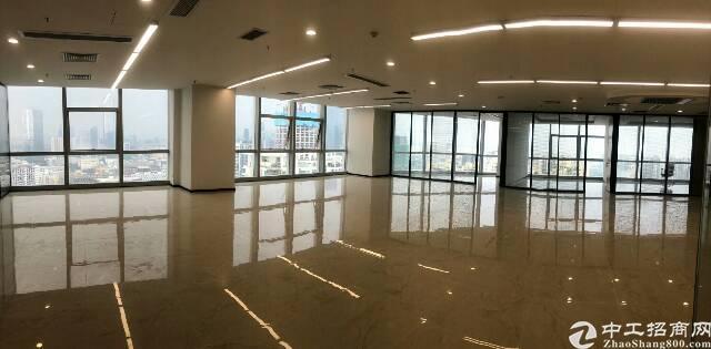 福永地铁口全新写字楼出租