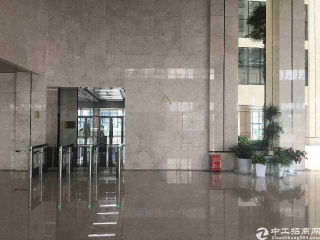 汉南沌口开发区地标性写字楼分层出售