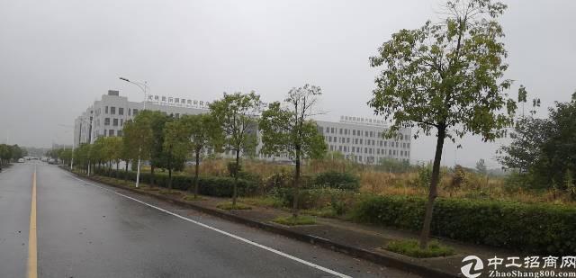 武汉左岭开发区高承重装备制造厂房招商