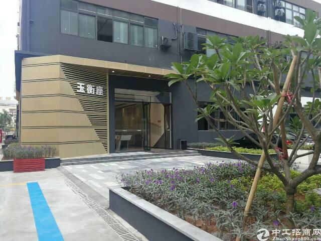 (出租)福永地铁口同泰时代中心336平豪华装修可入住