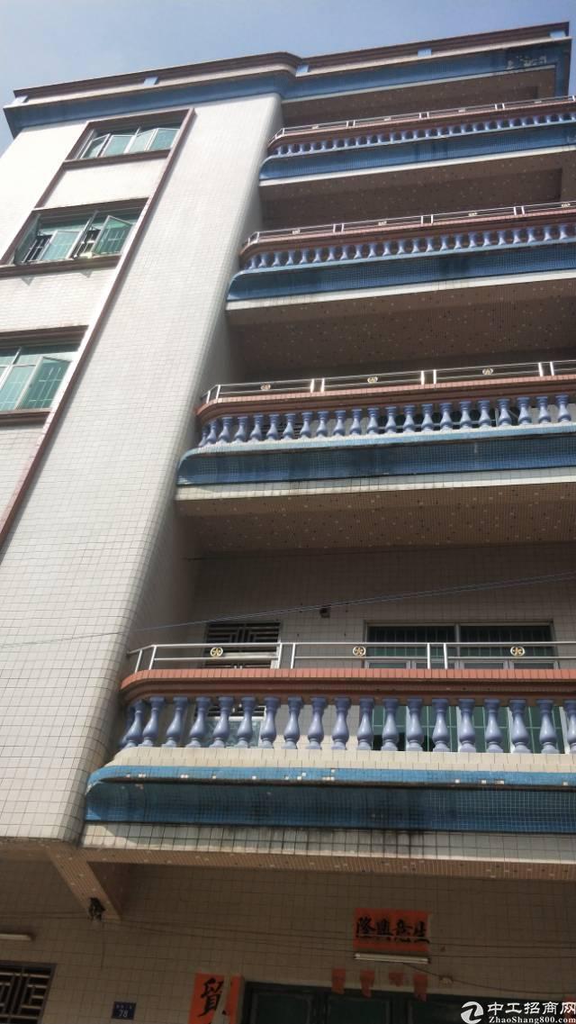 茶山镇540平厂房