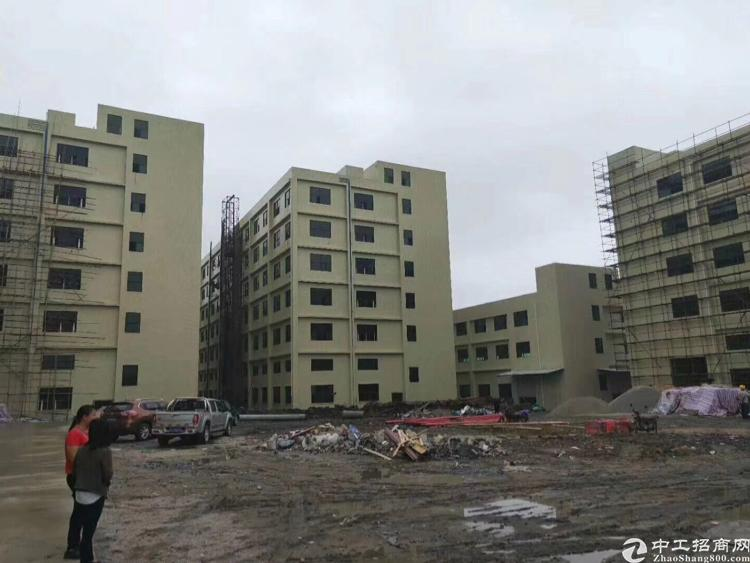 韶关市占地30亩建筑11017㎡国有证厂房出售