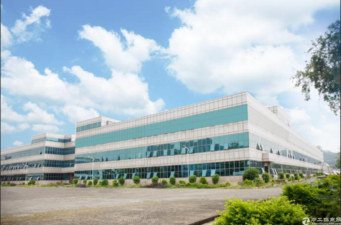 黄江镇镇中心工业区分租一楼4000平,10米高带行车