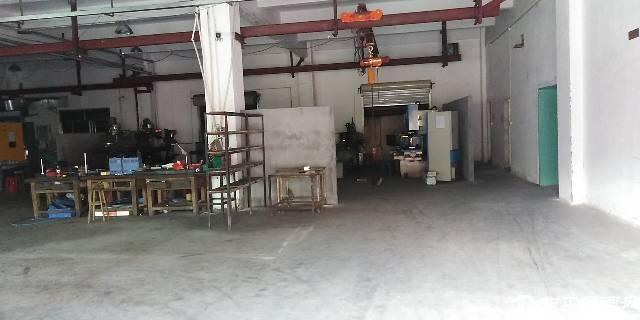东莞清溪原房东厂房500平出租