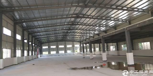 全新钢结构厂房急租
