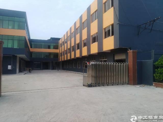 惠州龙溪国有证厂房8000平方出售
