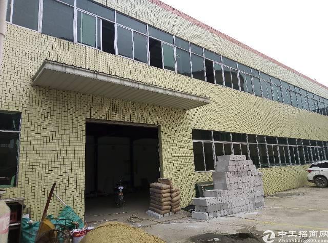 黄江刁朗成熟园区二楼