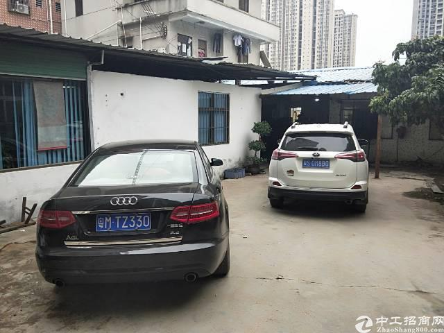 黄江镇厂房1000平