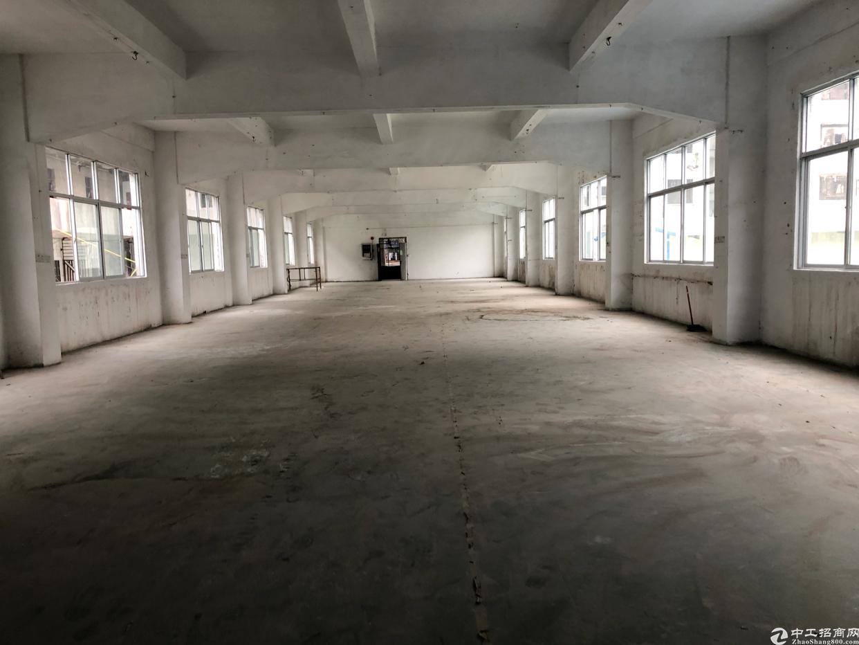 三中村二楼450平带两间办公室水电齐全易招工