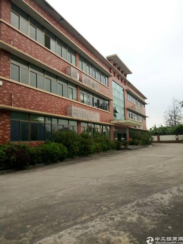 南城石鼓单一层厂房可做仓库可生产工业用地。可以办环评,行业不