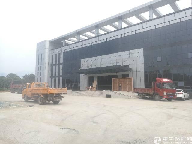 清溪原房东楼上厂房4000平米低价招租。