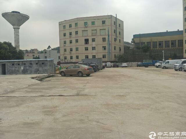 元芬空地4000平米,17元/平,适合驾校、停车、堆放