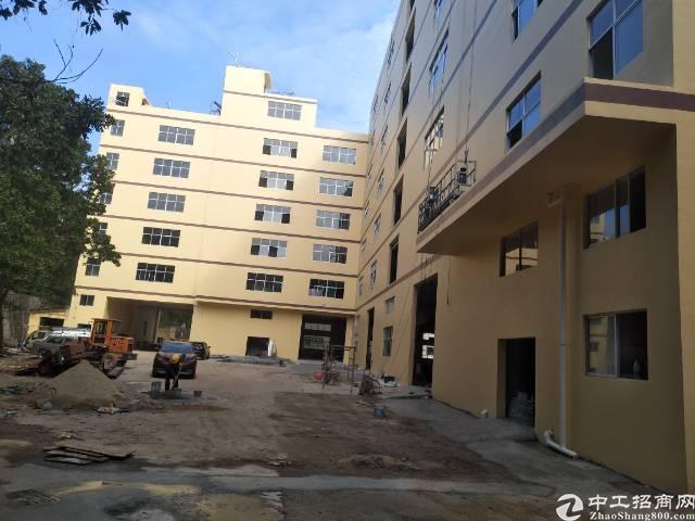 凤岗新出原房东独院标准厂房23000平方