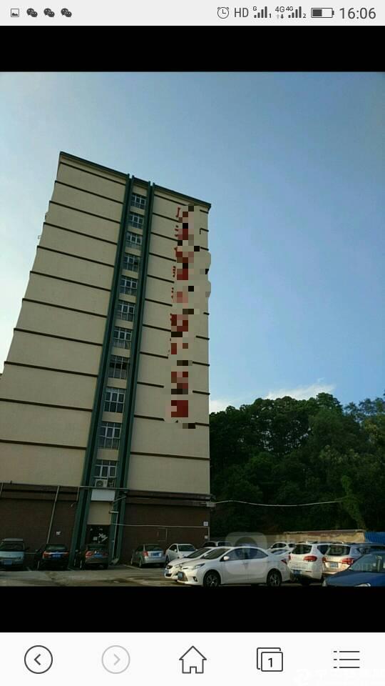 清湖地铁口,办公室厂房,130平起,价格26全包