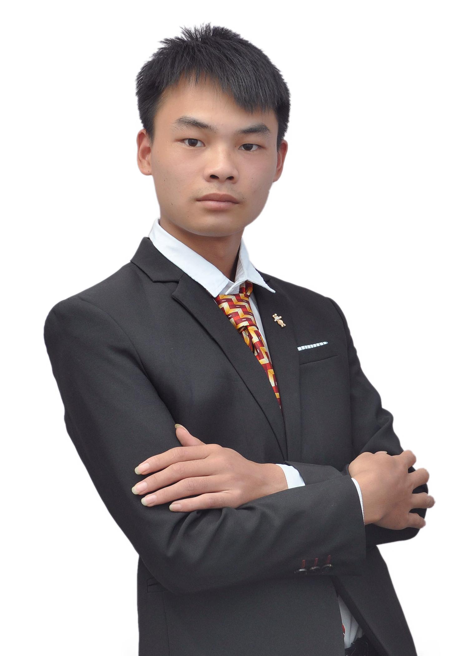 厂房经纪人杨涛武