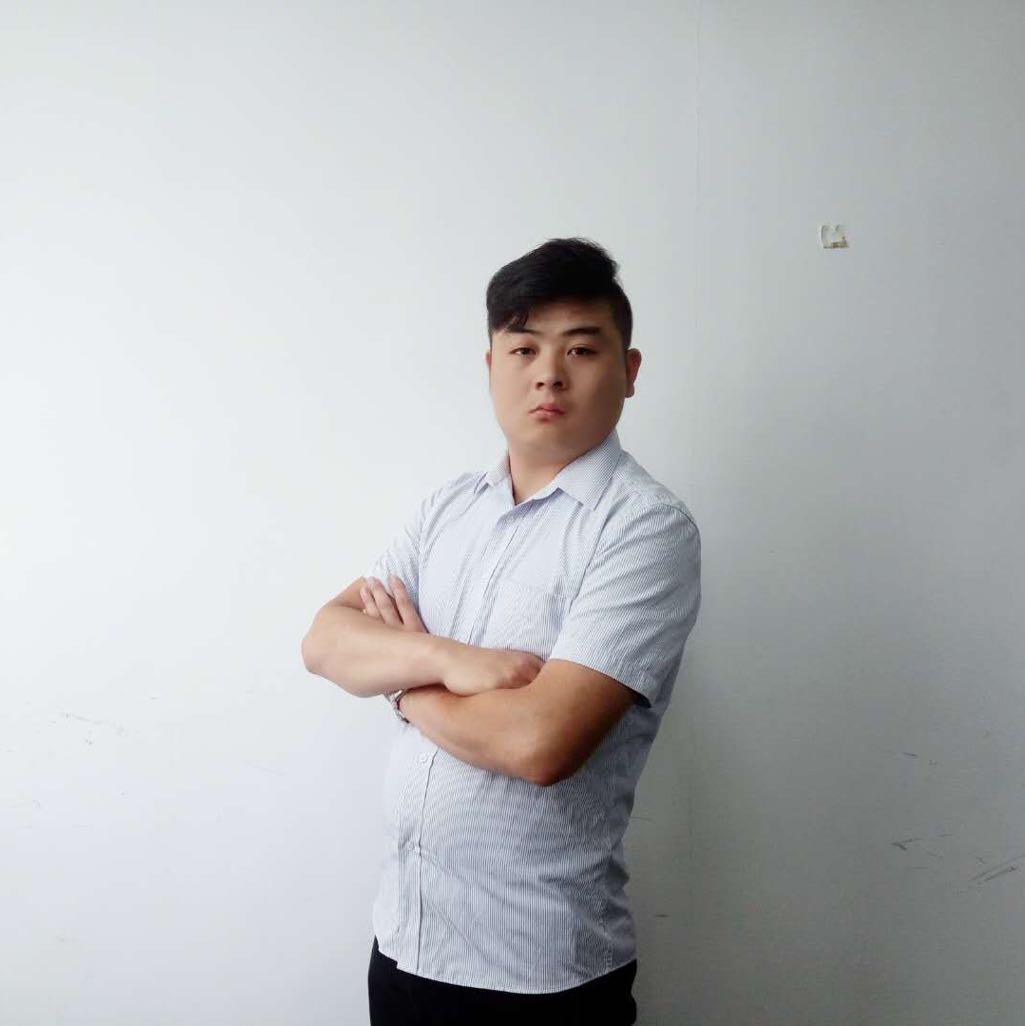 厂房经纪人程刘魏