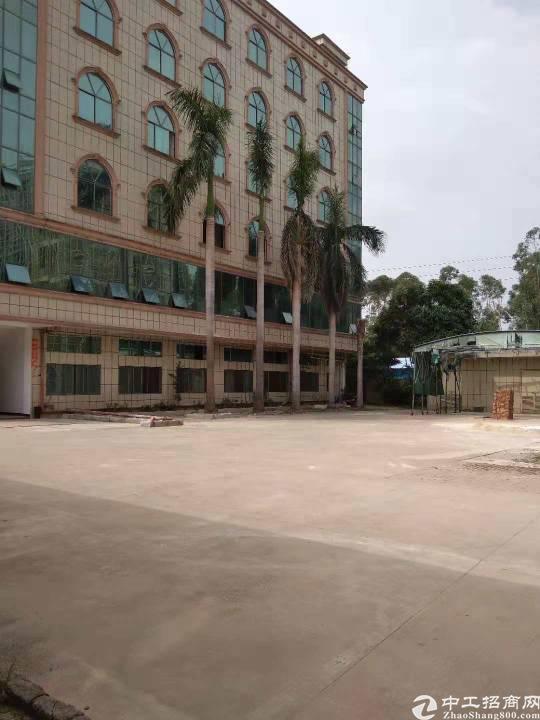 花园式厂房标准8800办公宿舍3000