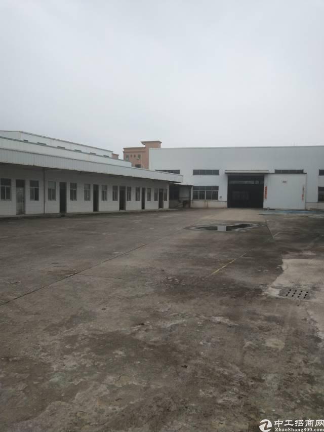 企石镇新南村村委厂房出租4000平方