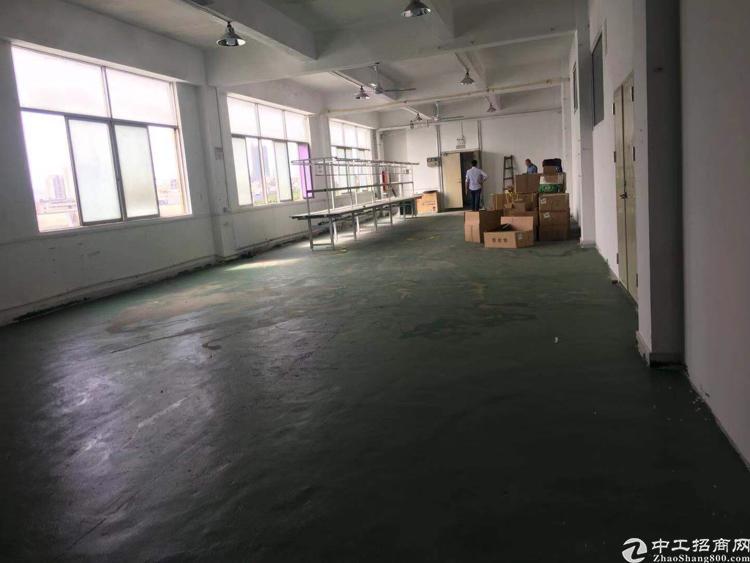 平湖450平厂房低价出租
